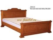 Кровать Дикси 1 массив
