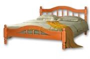 Кровать Бланка массив
