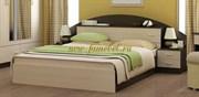 Кровать Александра комби