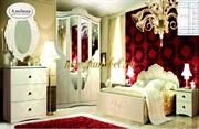 Спальня Арина 2 МДФ