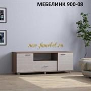 Тумба под ТВ Мебелинк 900-08