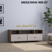 Тумба под ТВ Мебелинк 900-07