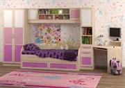 Детская мебель Белоснежка 2 полосы 3