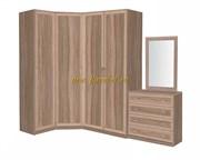 Набор мебели для прихожей Меркурий 3