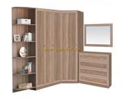 Меркурий 4 набор мебели для прихожей