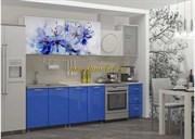 Кухня Лара фотопечать (Альбина)
