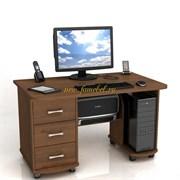 Компьютерный стол Абсолют 3