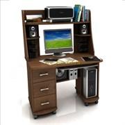 Компьютерный стол Абсолют 4