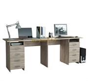 Письменный стол Тандем 3 Сонома