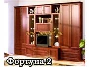 Стенка Фортуна 2 гостиная