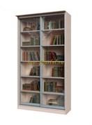 Версаль 2 библиотека купе двухдверная
