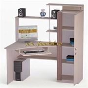 Угловой компьютерный стол Роберт 67