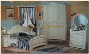 Спальня Джоя мдф