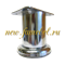 Диван Честер 2- х местный, коричневый - фото 5985